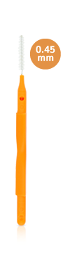 Daily Use Interdental Brushes