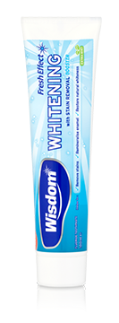 Fresh Effect Whitening Toothpaste 100ml