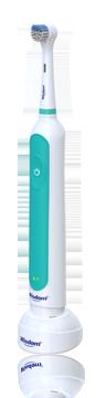 PowerPlus Rechargeable Toothbrush