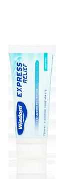 Express Relief Sensitive 75ml