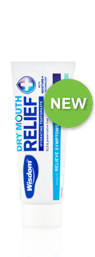 Dry Mouth Relief 75ml