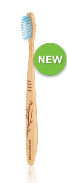 re:new Bamboo Toothbrush